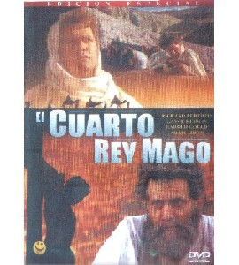 The Fourth Wise Man - Película - películas en DVD en Bolivia