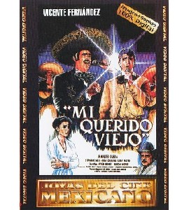 Mi Querido Viejo Película Películas En Dvd En Bolivia